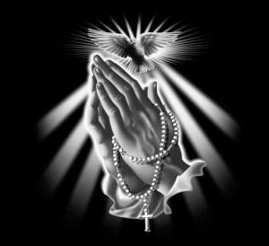 Prayer Dashboard