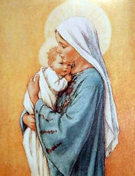 Angelus - Moma Mary